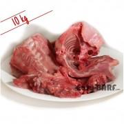 Coffres & cous de lapin 10kg
