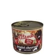 Patée Poulet Chevreuil 200 g