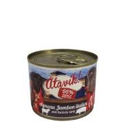 Patée Agneau Jambon Italien