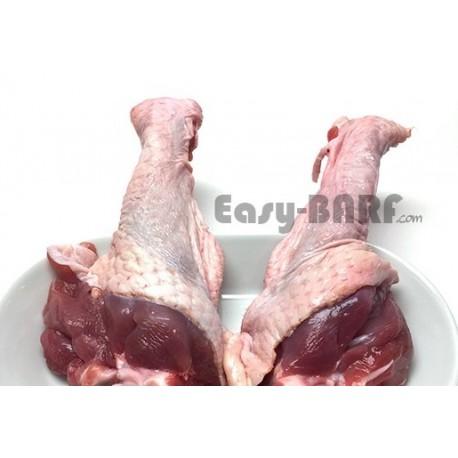 Manchons de Canard 3 kg