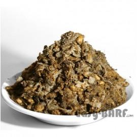 Panse Verte boudin 1 kg