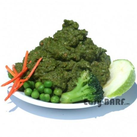 Mix Légumes & Fruits