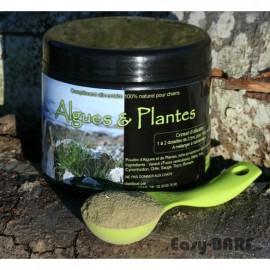 Algues & Plantes (mélange) 500 grs