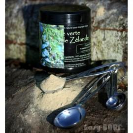 Moule Verte (Nouvelle Zélande) 300 grs