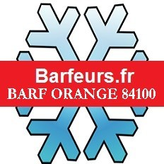 barfeurs orange