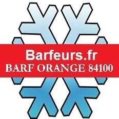 barfeurs orange